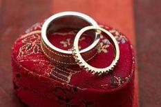 Un homme qui avait demandé sa petite amie en mariage lors d'une randonnée dans...