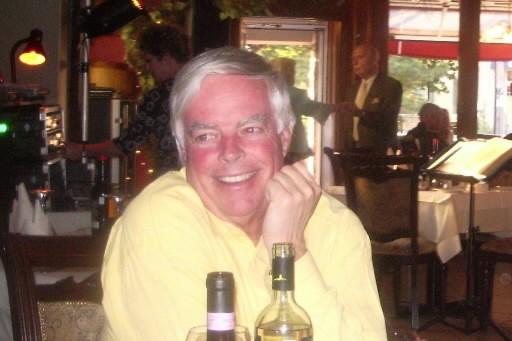 Earl Jones... (Photo fournie par la famille)