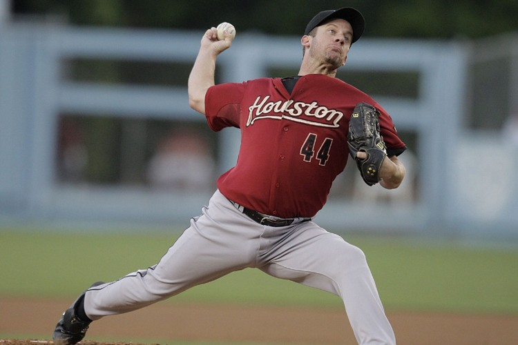 Roy Oswalt... (Photo: AP)