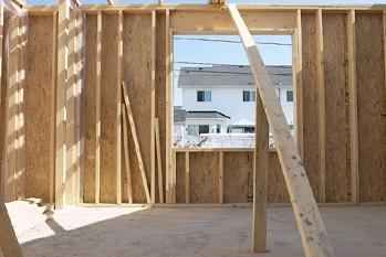 L'indice des prix des logements neufs a grimpé de 0,1% en... (Photo: La Presse)