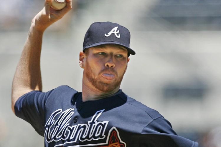 Tommy Hanson... (Photo: AP)