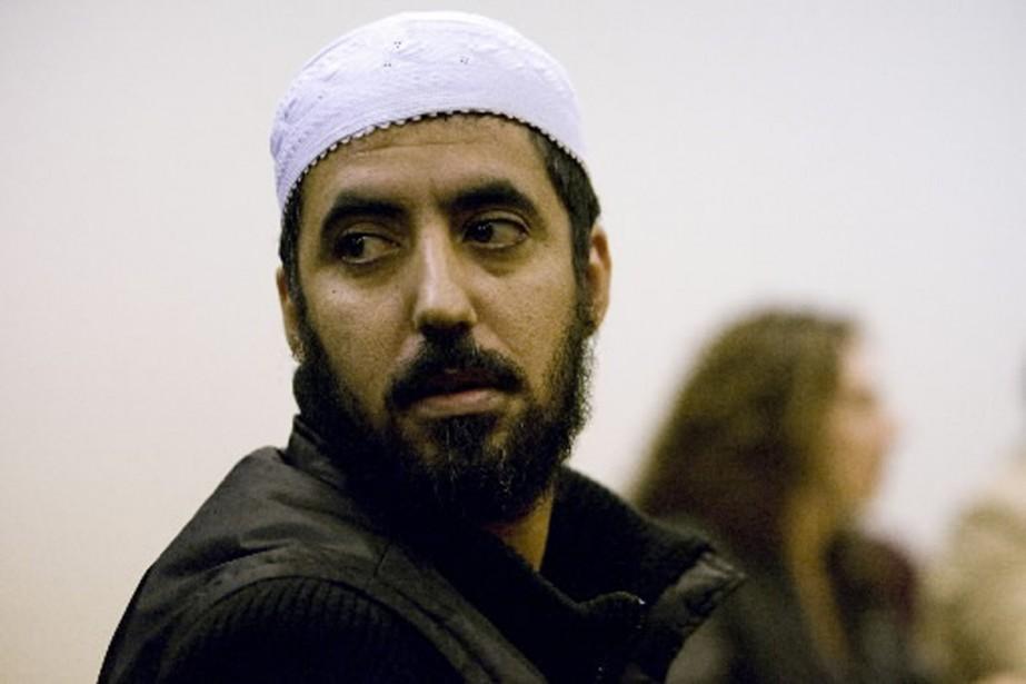 Selon les documents produits en Cour, Saïd Jaziri... (Photo archives La Presse)