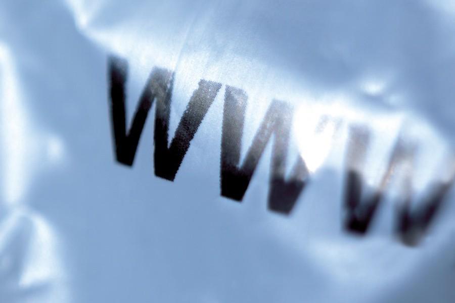 Les adresses internet en .xxx, destinées aux sites à... (Photothèque La Presse)