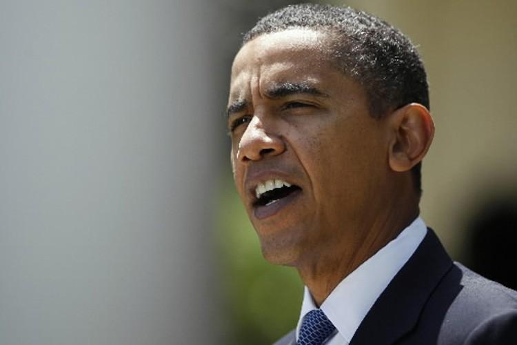 Le président des États-Unis, Barack Obama.... (Photo: Reuters)