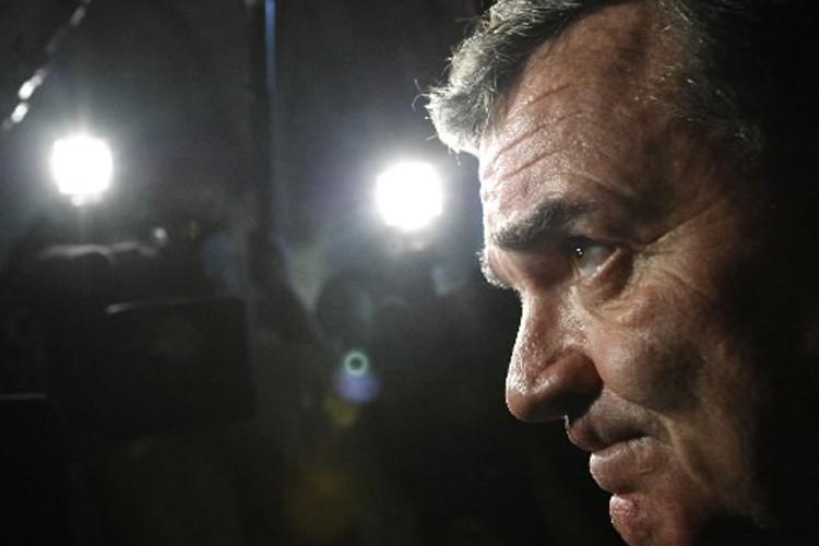 Jim Flaherty... (Photo: Reuters)