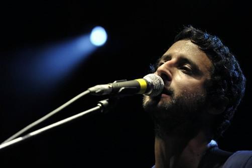 Louis-Jean Cormier... (Photo AP)