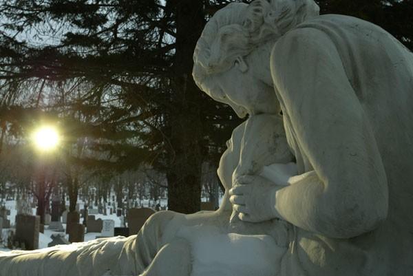 Le taux de suicide au Québec n'a jamais été aussi bas en... (Archives La Presse)