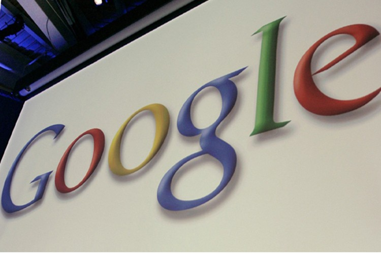 Le groupe internet Google ( (Photo: AP)