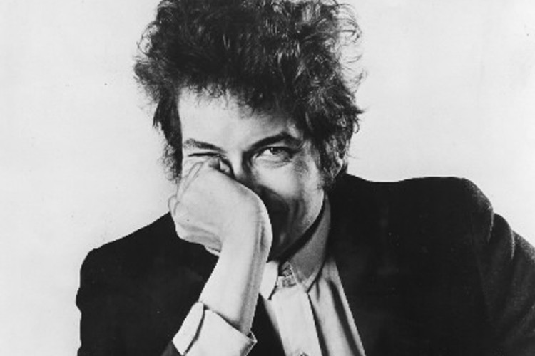 Bob Dylan... (Photo: Archives La Presse)