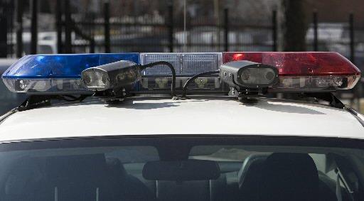 Un homme de 45 ans a été arrêté lundi soir à... (Archives La Presse)