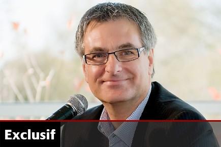 Jean-Marc Fournier avait quitté le Parti libéral du... (Photo François Roy, archives La Presse)