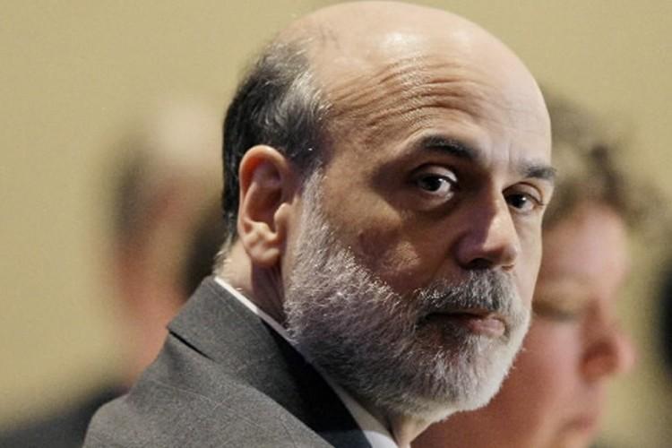 Ben Bernanke... (Photo: AP)