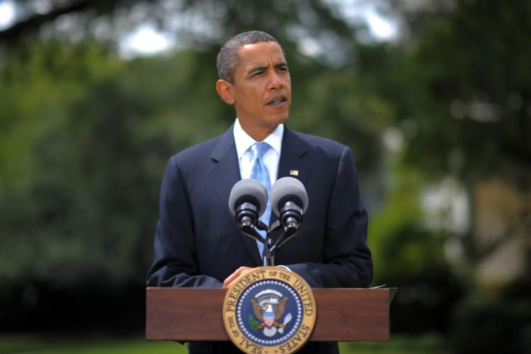 Le président des États-Unis, Barack Obama.... (Photo: AFP)