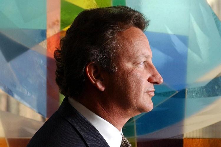 Le propriétaire des Sénateurs d'Ottawa, Eugene Melnyk.... (Photo:PC)