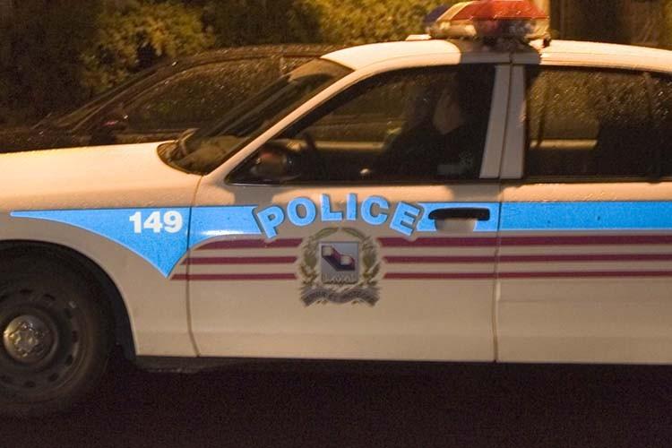 La police de Laval enquête présentement sur un... (Photo: Archives La Presse)