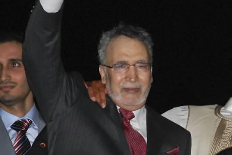 Le Libyen Abdelbaset Ali Mohamed al-Megrahi.... (Photo: AP)