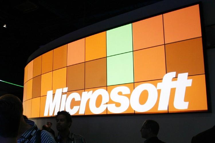 Microsoft a dévoilé lundi un logiciel permettant aux... (Photo: Reuters)