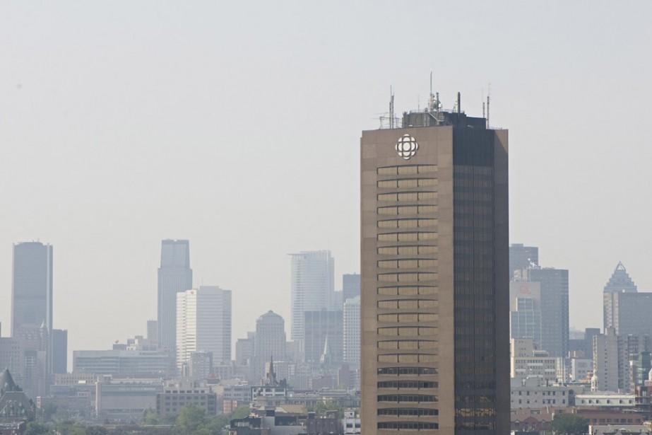Le conseil municipal de Montréal a approuvé ce... (Photo: David Boily, La Presse)