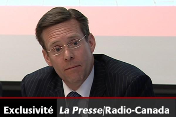 Robert Marcil... (Photo: Radio-Canada)