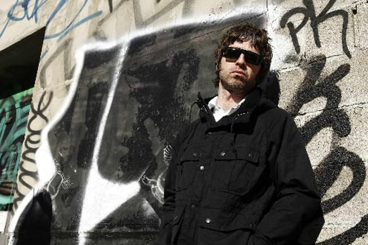 Noel Gallagher... (Photo: Reuters)