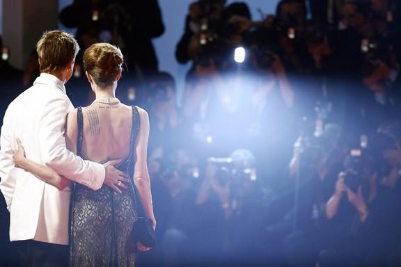 Pas une semaine sans que l'on entende parler du couple star.... (Photo Reuters)