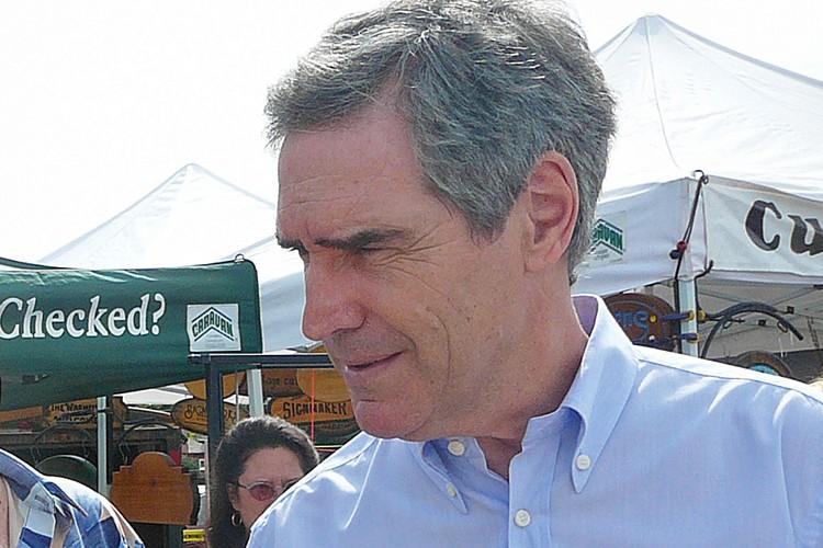 Le chef du Parti libéral du Canada, Michael... (Photo: PC)