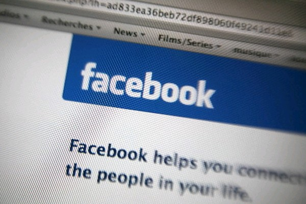 Facebook compte pas moins de 250 millions d'usagers. De ce... (Photo: AFP)