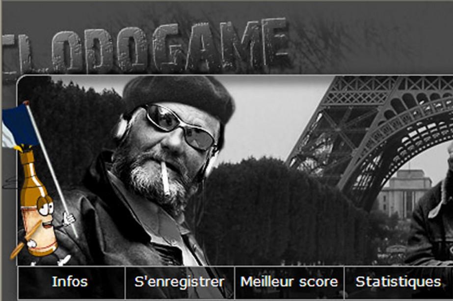 Un nouveau jeu en ligne gratuit propose aux internautes d'incarner... (Internet)