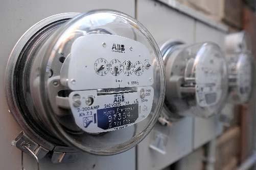 Le coût de l'électricité monte sur nos factures,... (Photo: archives La Presse)
