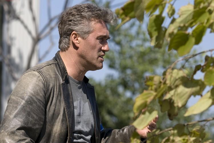 Le comédien Roy Dupuis.... (Photo: La Presse)