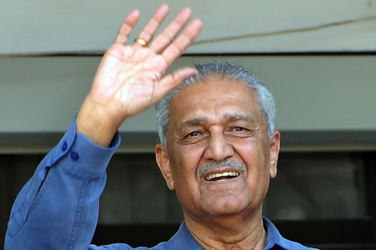 Abdul Qadeer Khan... (Photo: AFP)