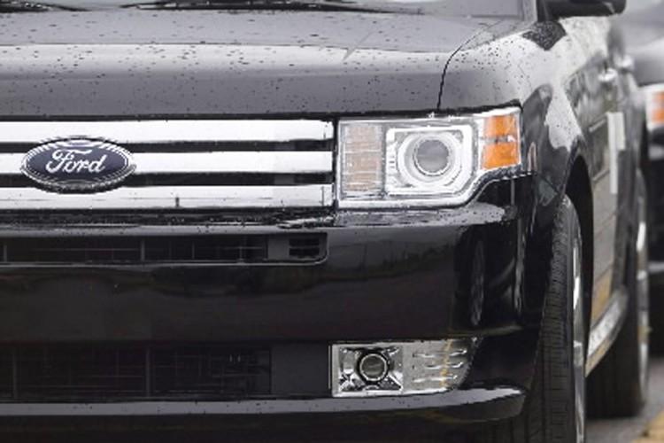Ford Canada a de nouveau connu beaucoup de succès en août, mais... (Photo: PC)