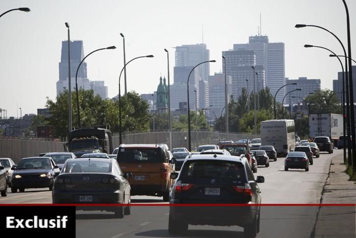 Québec veut ramener la facture du projet de... (Photo: André Pichette, La Presse)