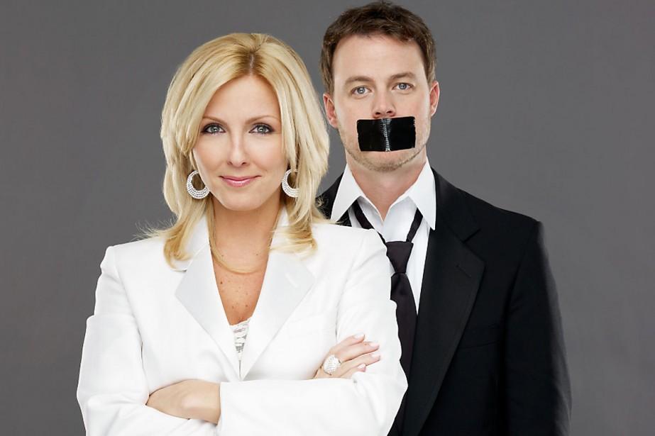 Le CRTC a sommé Radio-Canada de s'excuser auprès... (Photo fournie par Radio-Canada)
