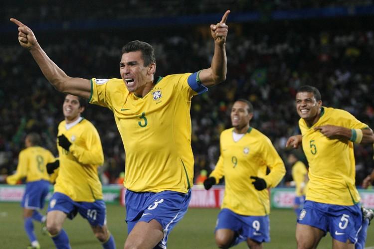 Le Brésil domine toujours le classement FIFA devant l'Espagne et... (Photo: AP)