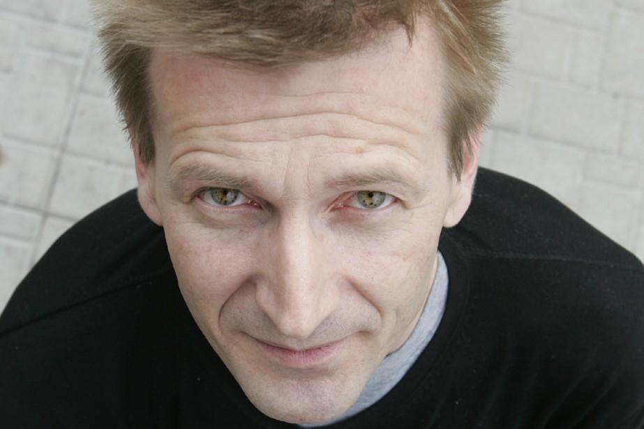 Gary Kurtz... (Photo: André Pichette, archives La Presse)