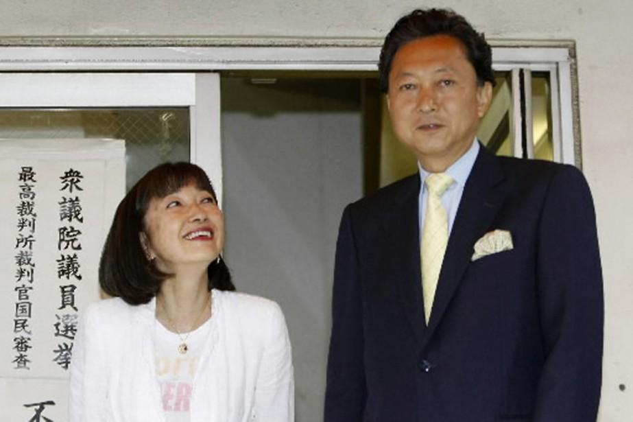 Les médias japonais se sont pris de passion... (Photo Reuters)