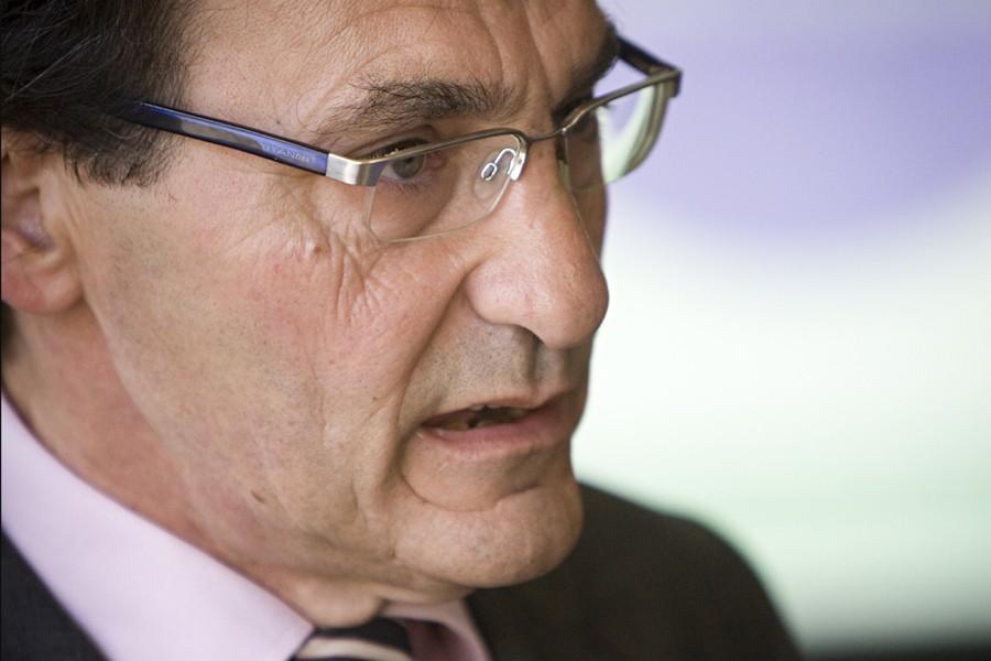 Le chef de Projet Montréal et candidat à... (Photo: Ivanoh Demers, La Presse)