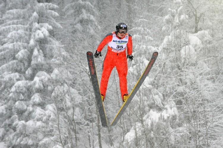 La Fédération internationale de ski (FIS) a proposé au Comité... (Photo: AFP)