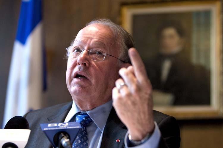 Le temps est venu pour le Québec d'imposer... (Photo: Alain Roberge, La Presse)