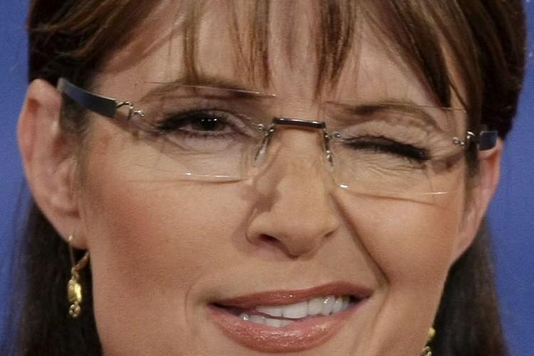 L'ex-copain de la fille de Sarah Palin dresse... (Photo: AP)