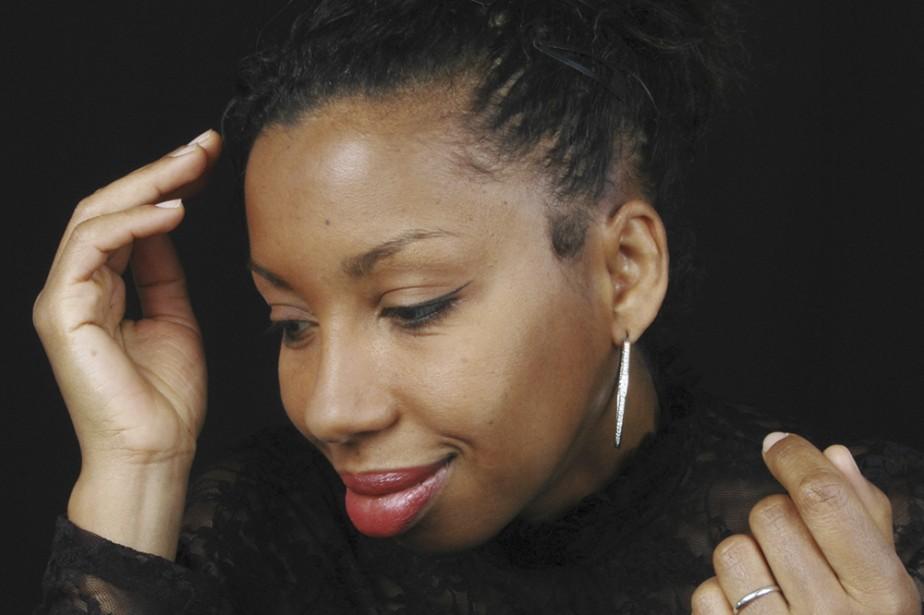 Marie NDiaye... (Photo: Gallimard)
