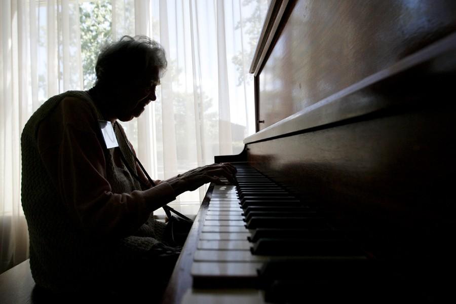 Depuis quelques mois, les personnes âgées ou... (Photo: François Roy, La Presse)
