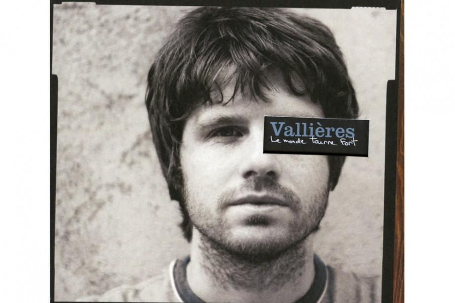 Ce cinquième album de Vincent Vallières remplit toutes les promesses des...