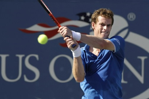 Andy Murray... (Photo AP)