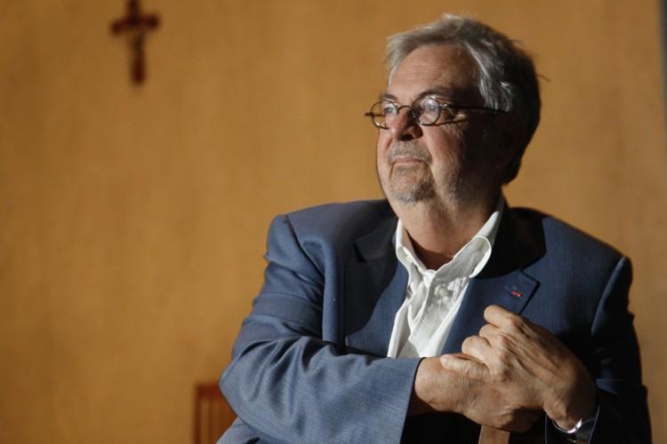 Michel Tremblay... (Photo: Martin Chamberland, La Presse)