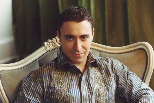 L'OSM annonce pour l'automne le violoniste russe Maxim... (Photo fournie par l'OSM)
