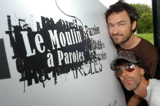 Les organisateurs du Moulin à paroles accusent le... (Photo Le Soleil)