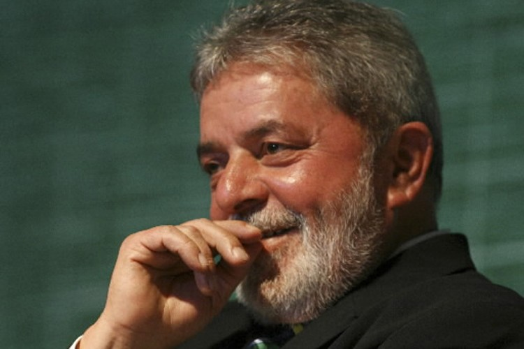 Le président brésilien Luiz Inacio Lula da Silva.... (Photo: Reuters)