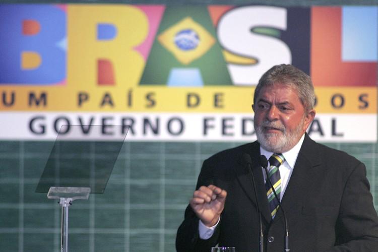 Mercredi, le président Luiz avait souligné que le... (Photo: AP)